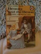 Ladybird Beauty and The Beast