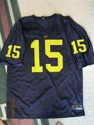 Michigan Throwback Jersey