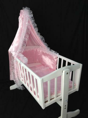 Crib Drapes Nursery Bedding Ebay