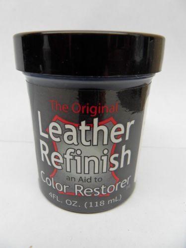 Leather Color Restorer Ebay