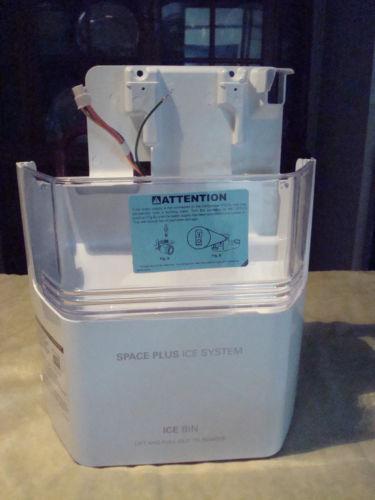 Ice Maker Bucket Parts Amp Accessories Ebay