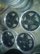 W126 Wheels