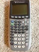 Scientific Calculator TI 84