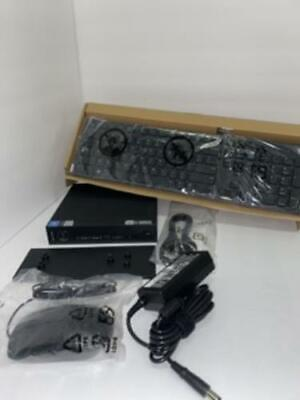 Dell Wyse 5070 Thin Client Windows 10 IoT J4105 1.5GHz 4GB 32GB C68TT NOB, used for sale  Shipping to India