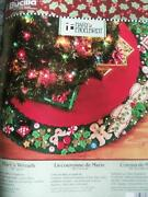 Bucilla Tree Skirt