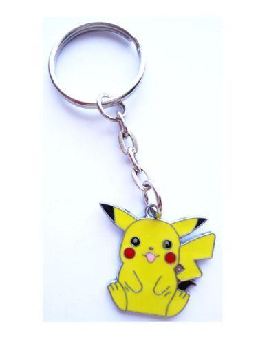 Pokemon Keyring Ebay