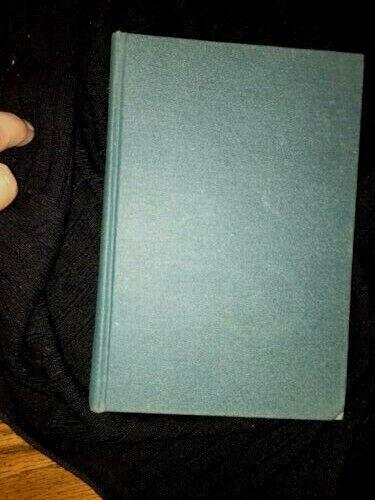 CONSTANCIA LONA By Alida Malkus 1947 Doubleday HC - $1.99