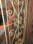 Vintage Wrought Iron