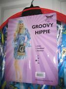 Ladies Fancy Dress Costumes Hippy