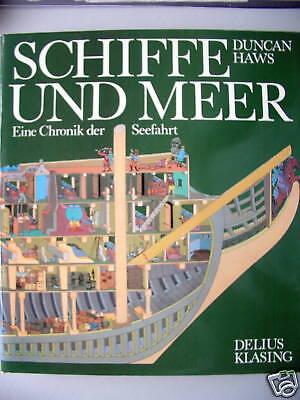 Schiffe und Meer 1976 Chronik der Seefahrt