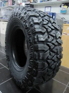 FIERCE ATTITUDE Truck Tire Mud Snow All Terrain BRAND NEW
