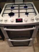 Used Gas Cookers 60cm