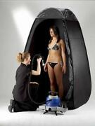 Pop Up Spray Tan Tent