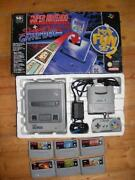 Super Nintendo Adapter