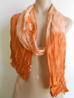 Silk Patternless Scarf Scarves & Wraps for Women