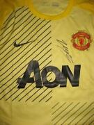 Man UTD Shirt 2013
