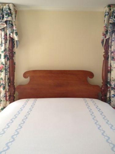 Antique Maple Bed Ebay