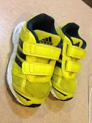 Toddler Adidas Shoes Size 6