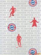 Bordüre Fußball