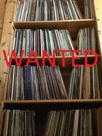 Old Jungle, Hardcore & Early Drum and Bass / D&B vinyl records from 1992, 1993, 1994, 1995