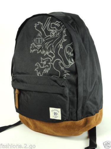Tommy Hilfiger Backpack Ebay