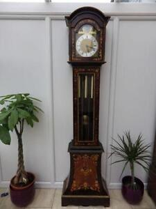 Grandmother Clock Ebay