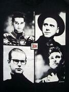 Depeche Mode Shirt Vintage