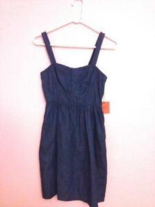 875c1cdb851 Mossimo Denim Dress