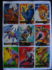 Fleer Collectable Trading Cards