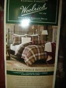 Woolrich Comforter