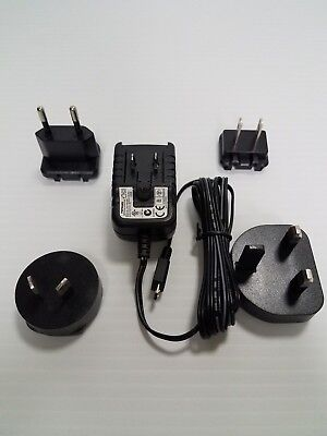 ISat Pro or Phone2  AC Charger w/Plugs