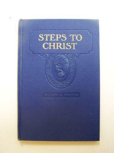 summary of steps to christ by ellen g white Steps to christ for china government has permitted us to print 30,000 copies a groundbreaking opportunity is yours right now in china the communist government prohibits public evangelistic activities, but has allowed us to rent its presses for printing 30,000 copies of ellen g white's steps to christ.