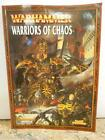 Warriors of Chaos Army Book