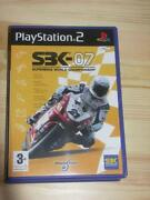 PS2 Bike Games