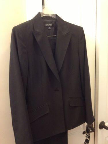 Kasper Suit Ebay