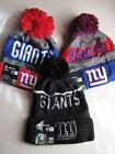 New York Giants Sports Fan Cap, Hats