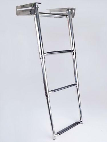 Boat Swim Platform Ladder Ebay