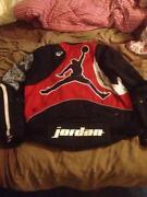 Jordan Joe Rocket