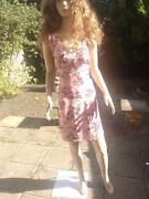 Knee Length Dress Size 14
