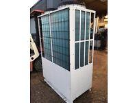 MITSUBISHI VRF MULTI CASSETTE VRF, VRV AIR CONDITIONING, AIR CONDITIONER 40 KW