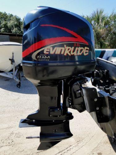 20 hp evinrude outboard motor ebay for 20 hp motor for sale