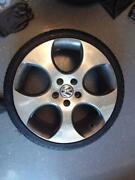 GTI Wheels