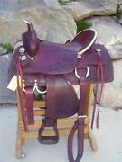 Old Horse Tack