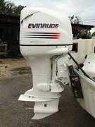 175 HP Outboard Motor