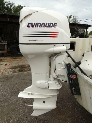 175 hp outboard motor ebay for Used 200 hp mercury outboard motors for sale