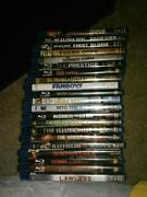 Huge Blu Ray Lot