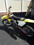 450 Dirt Bike