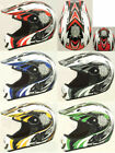 THH Motocross Helmets