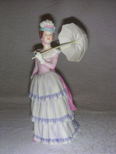 Home interior lady figurines ebay Eba home interior figurines