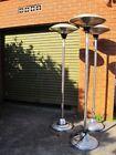 Unbranded Corded Electric Floor-Standing Heater Outdoor Heaters